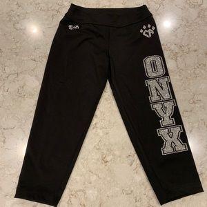 Pants - Cheer Athletics ONYX Leggings